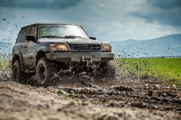 Best On & Off-Road, Off-Road and Commercial Tires