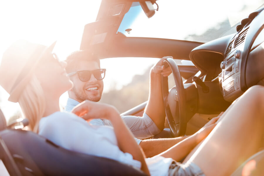 5 Vehicle Maintenance Tips for a Successful Road Trip
