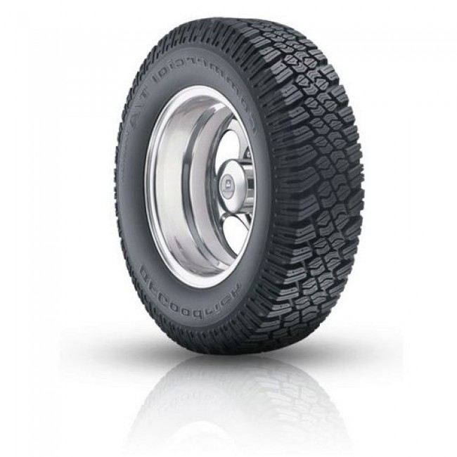 BFGoodrich - Commercial T-A Traction - LT265/75R16 E 115Q BSW