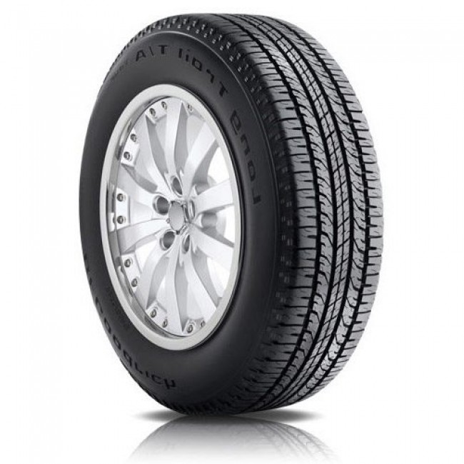 BFGoodrich - Long Trail T-A Tour - P235/65R17 104H BSW