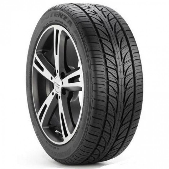 Bridgestone - Potenza RE970AS Pole Position - 225/40R18 XL 92W BW