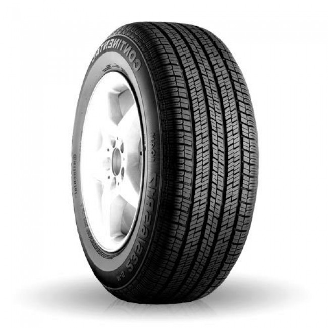 Continental - Conti4x4Contact - 235/65R17 104H BSW