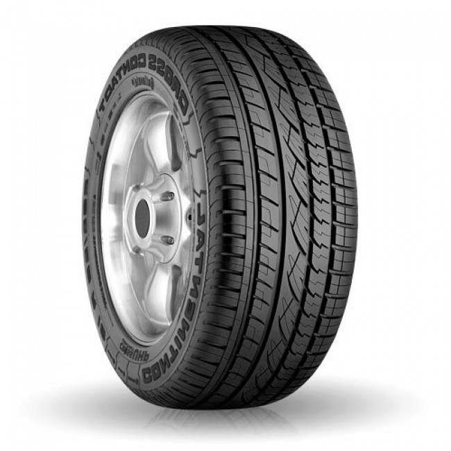 Continental - ContiCrossContact UHP - 235/55R20 102W BSW