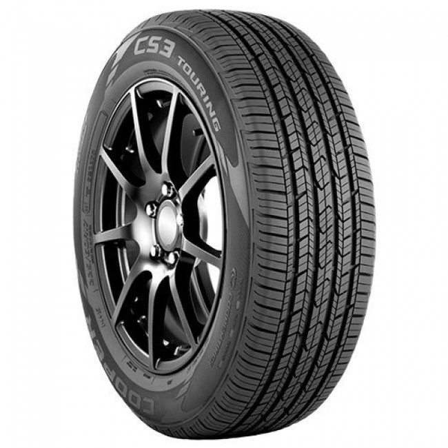 Cooper Tires - CS3 Touring - P225/60R16 98H BSW