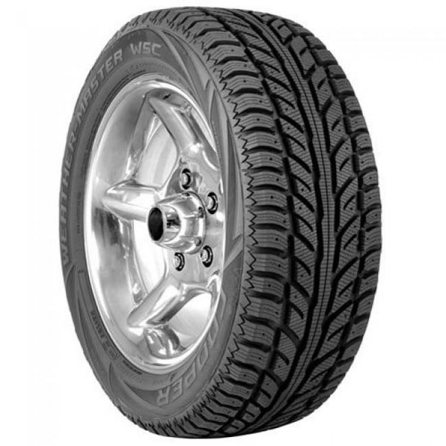 Cooper Tires - Weather-Master WSC - 235/65R18 106T BLK