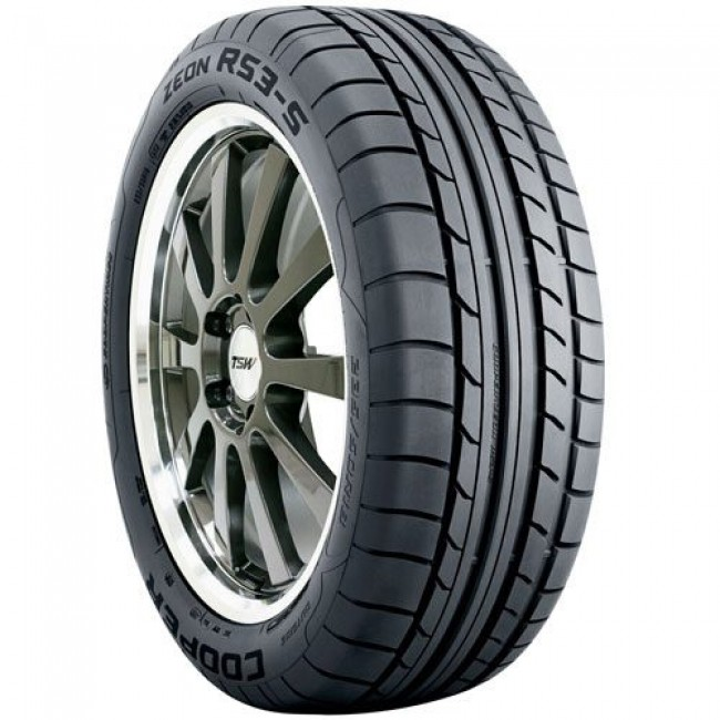 Cooper Tires - Zeon RS3-S - P215/45R17 XL 91W BSW