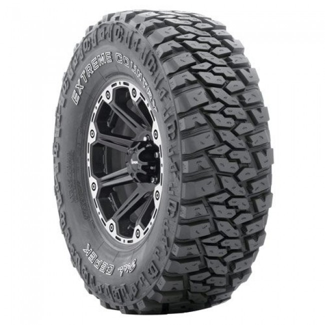 Dick Cepek - Extreme Country - LT305/55R20 E 121/118Q BSW