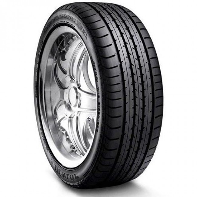Dunlop - Signature II - P215/65R17 99T BSW