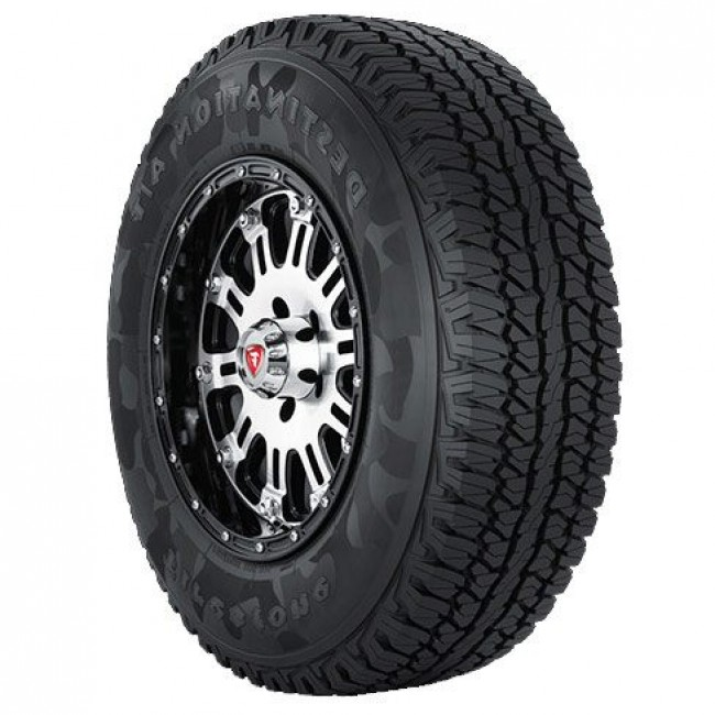 Firestone - Destination-AT Special Edition - P235/75R15 105S BSW