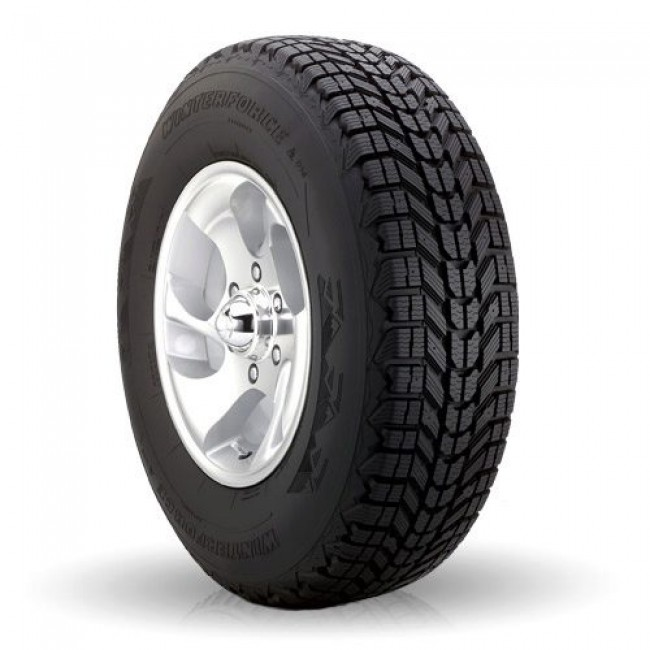 Firestone - Winterforce - P215/65R16 98S BSW