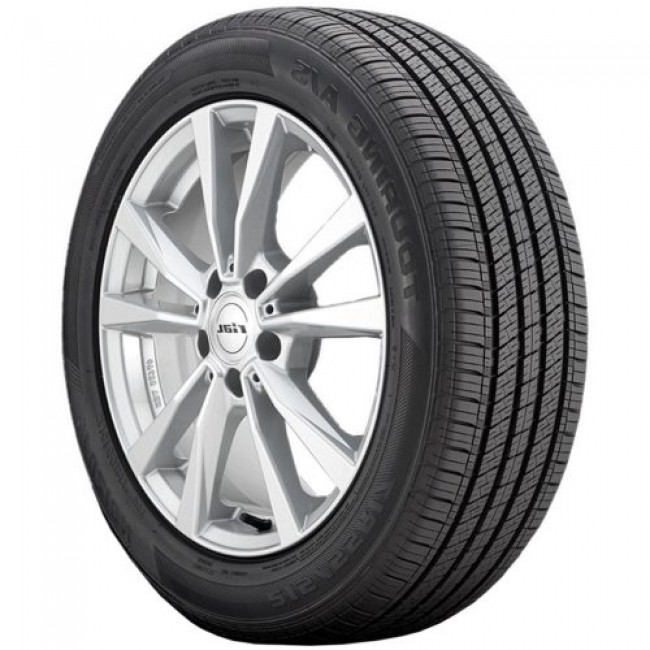 Fuzion - Touring A/S - 185/60R14 82H BSW