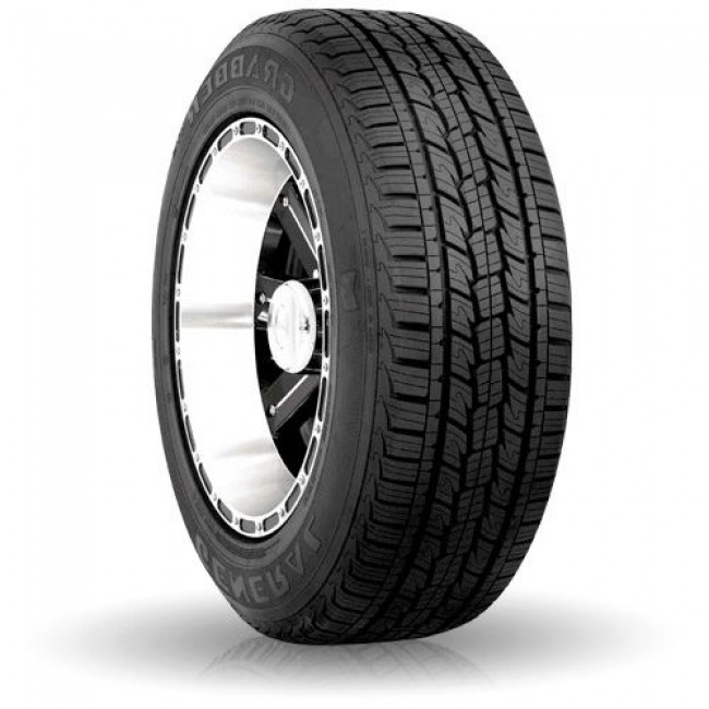 General Tire - Grabber HTS - P245/70R17 108S BSW