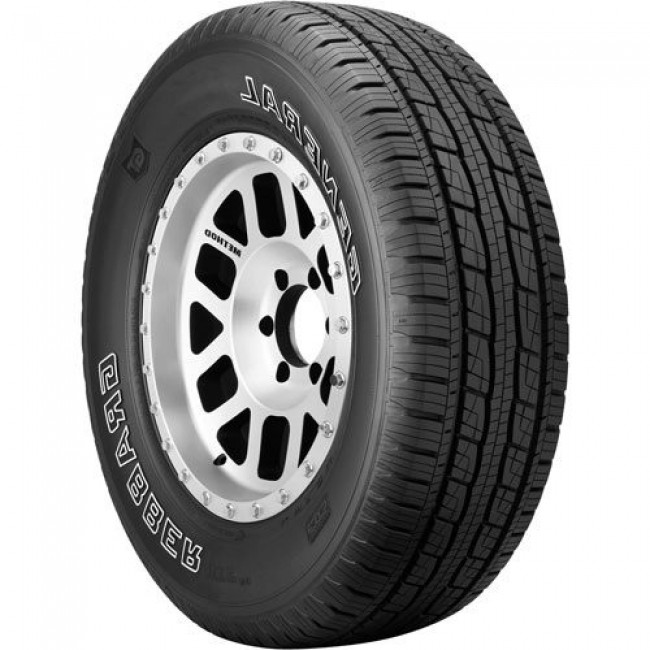 General Tire - Grabber HTS60 - P275/55R20 XL 117H BSW