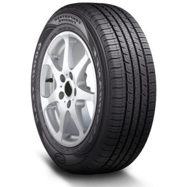 Goodyear - Assurance ComforTred Touring - P215/55R16 93H BSW
