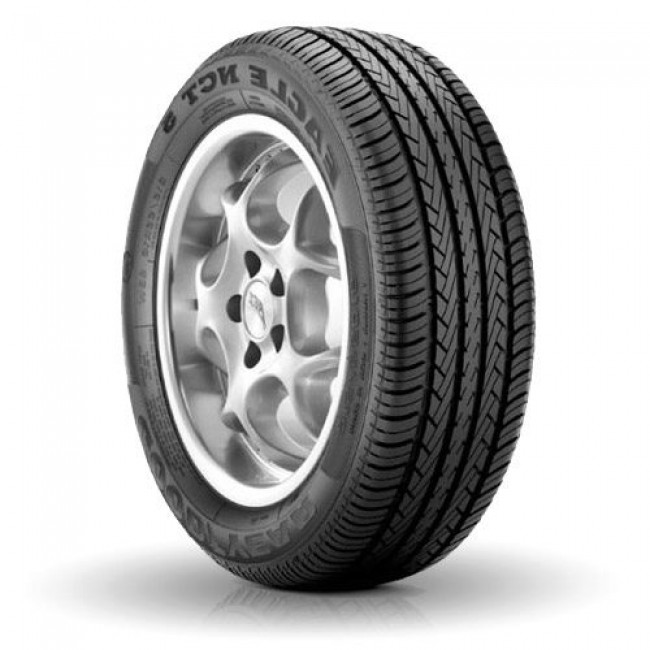 Goodyear - Eagle NCT5 - P205/50R17 89W BSW Runflat