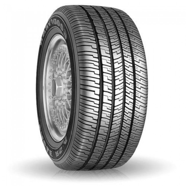 Goodyear - Eagle RS-A - P215/55R17 93V BSW