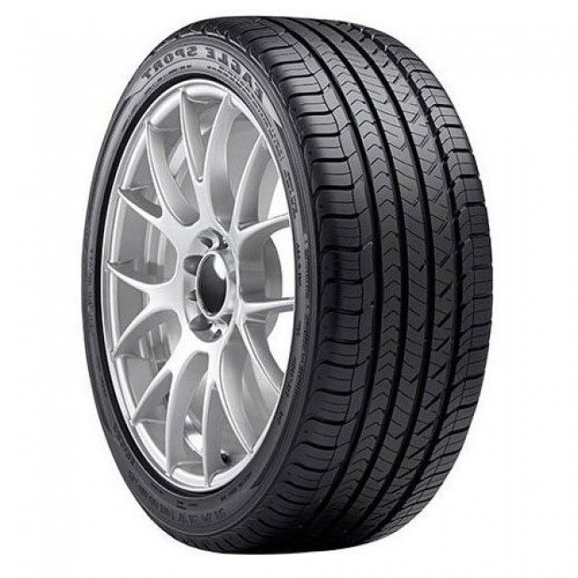 Goodyear - Eagle Sport A/S - P195/60R15 88V BSW