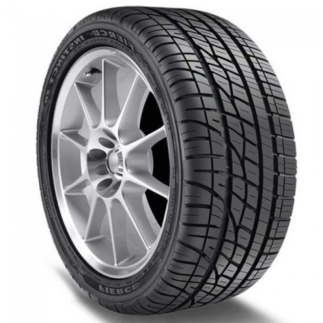 Goodyear - Fierce Instinct ZR - 225/50R17 W BSW