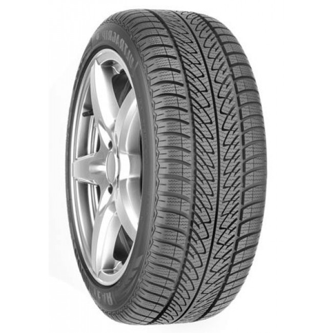 Goodyear - Ultra Grip 8 Performance - P245/45R18 XL 100V BSW Runflat