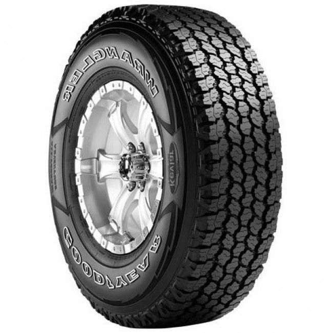 Goodyear - Wrangler All-Terrain Adventure Kevlar - P235/70R16 106T OWL
