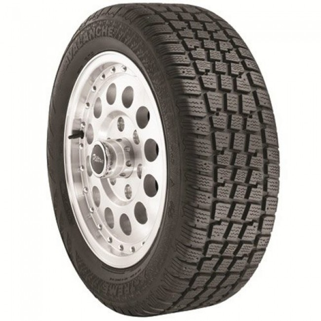 Hercules Tires - Avalanche X-treme - 195/55R15 BSW