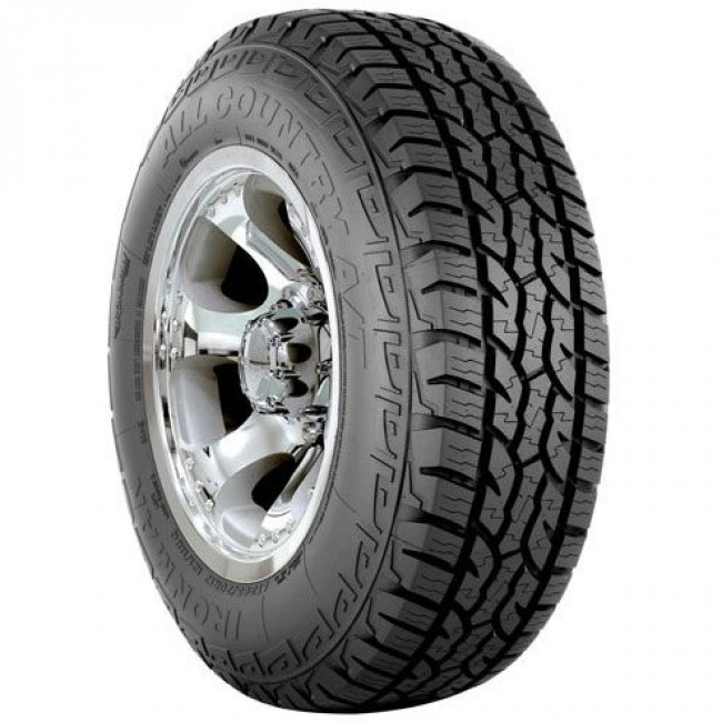Hercules Tires - Ironman -  All Country AT - LT285/75R16 E 123Q BW