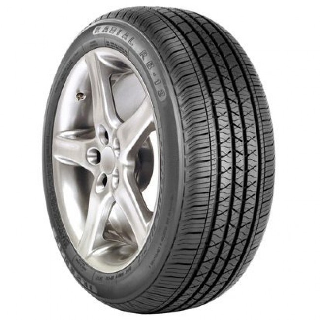 Hercules Tires - RB-12 - 185/65R15 T BW