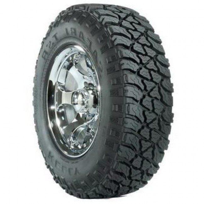 Kelly Tires - Safari TSR - LT315/75R16 E 127Q BSW