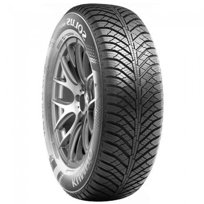 Kumho Tires - Solus HA31 - 185/65R15 88H BSW