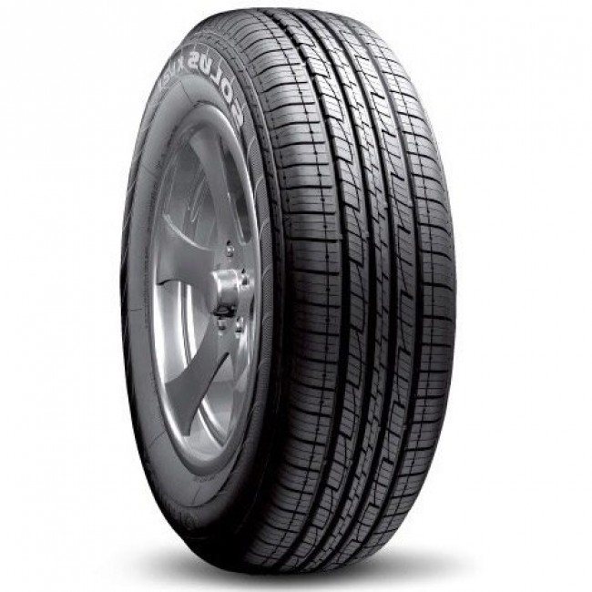 Kumho Tires - Solus KL21 ECO - 235/60R17 T BSW
