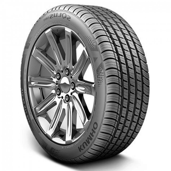Kumho Tires - Solus TA71 - 235/50R17 96V BSW