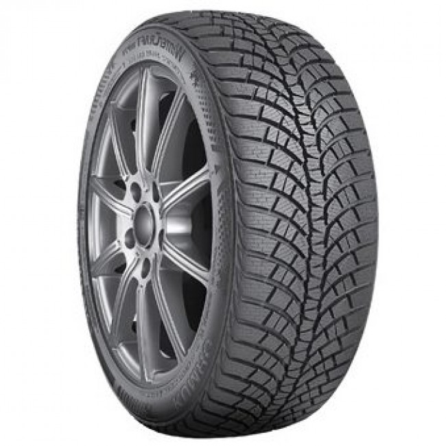 Kumho Tires - Wintercraft WP71  - 215/45R17 XL 91V BSW