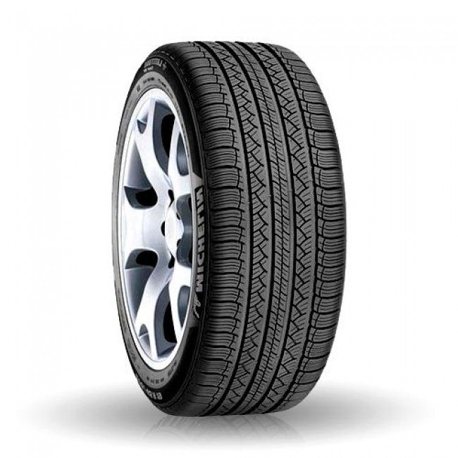 Michelin - Latitude Tour HP - P235/65R17 104V BSW