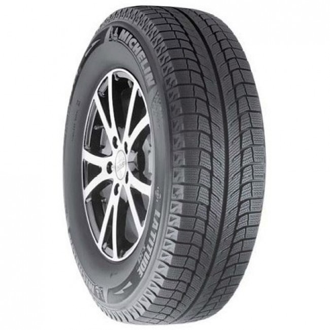Michelin - Latitude X-Ice Xi2 - P235/75R15 XL 108T BSW