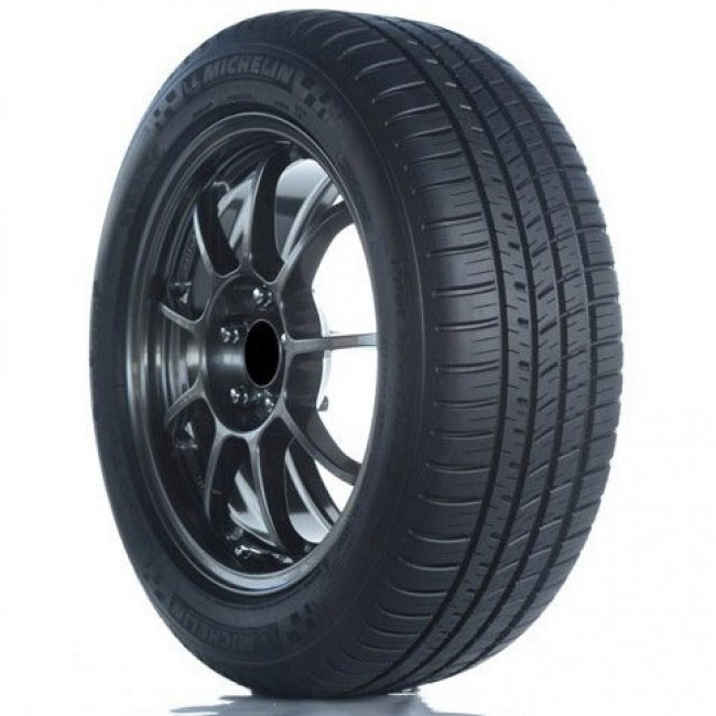 Michelin - Pilot Sport A/S 3 + - 245/40R17 V BSW