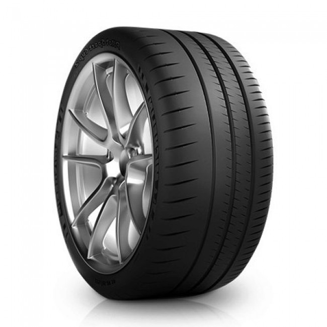 Michelin - Pilot Sport Cup 2 - P325/30R21 104Y BSW