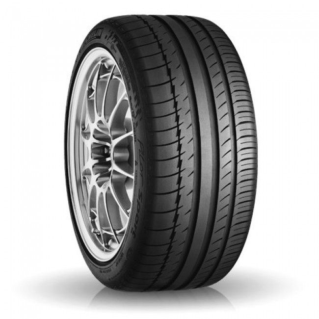 Michelin - Pilot Sport PS2 - P275/35R19 XL 100Y BSW