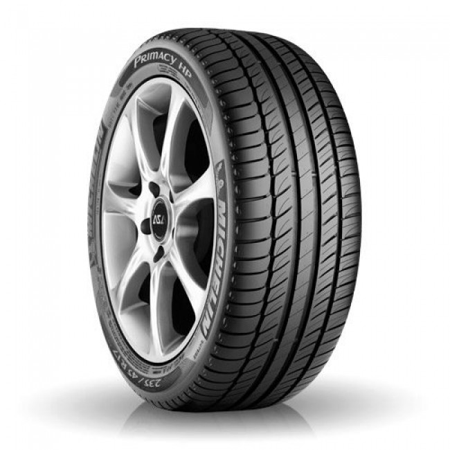 Michelin - Primacy HP - 205/55R16 H BSW Runflat