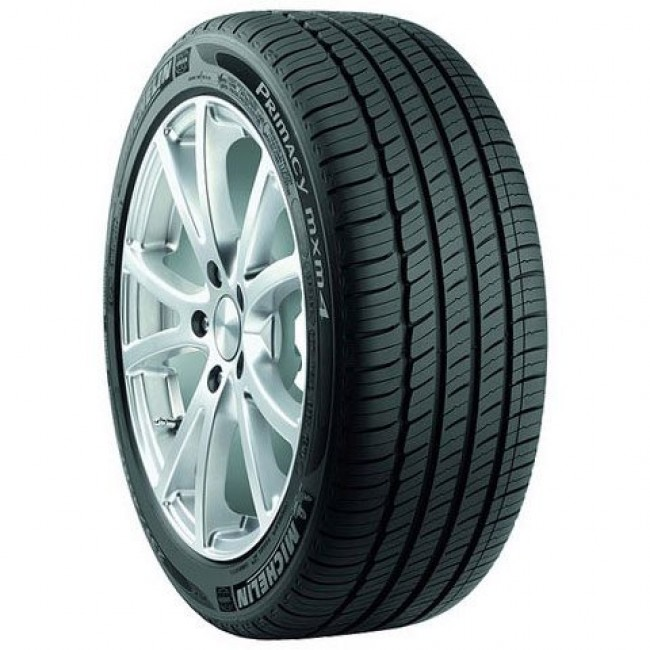 Michelin - Primacy MXM4 - P205/55R16 91H BSW
