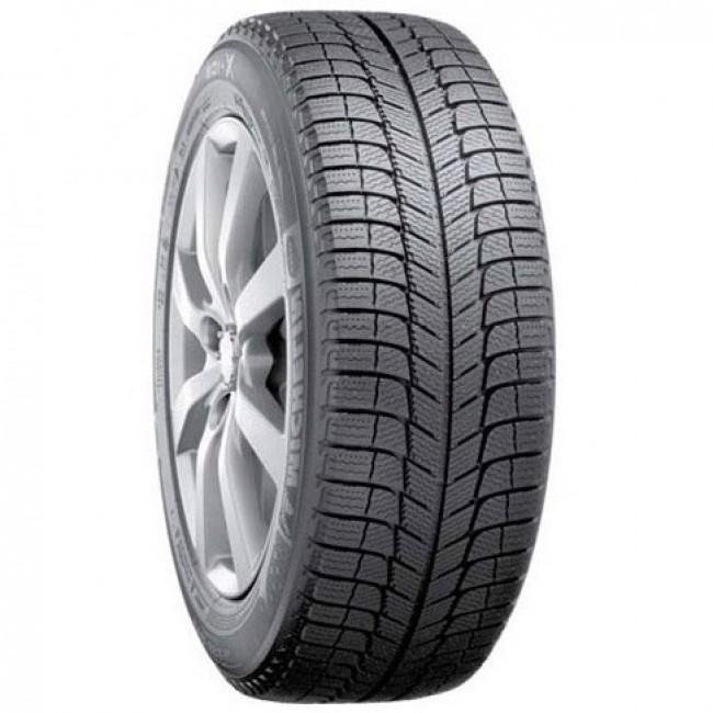 Michelin - X-Ice Xi3 - P245/50R18 XL 104H BSW
