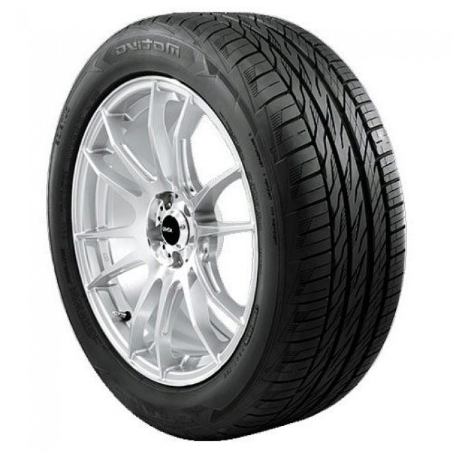 Nitto - Motivo All-Season - 205/50R17 XL 93W BSW