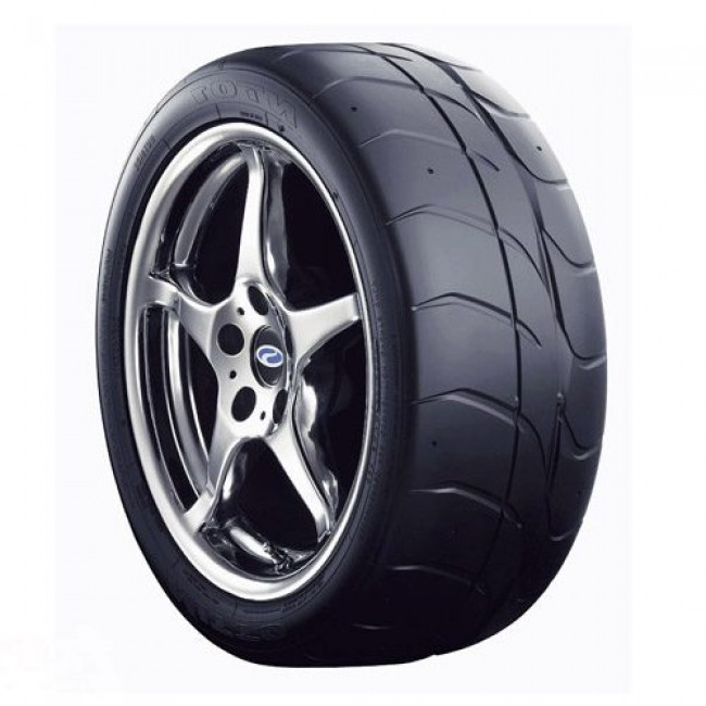 Nitto - NT01 - 265/40R18 XL BSW