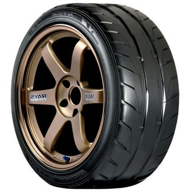 Nitto - NT05 - 335/30R19 103W BSW
