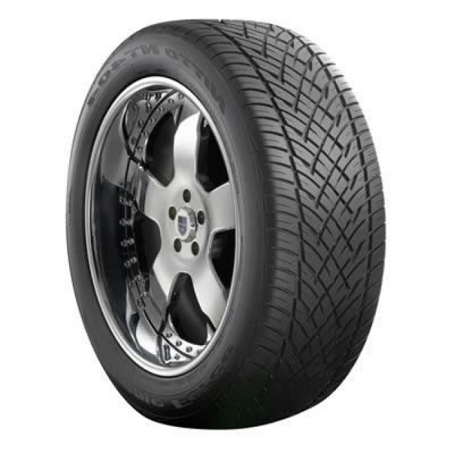 Nitto - NT404 - 275/60R18 V BSW