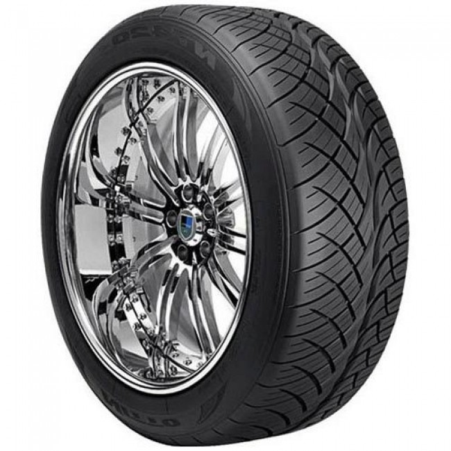 Nitto - NT420S - 285/45R22 XL 114H BSW