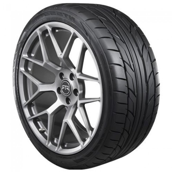 Nitto - NT555 G2  - 255/50R17 101W BSW