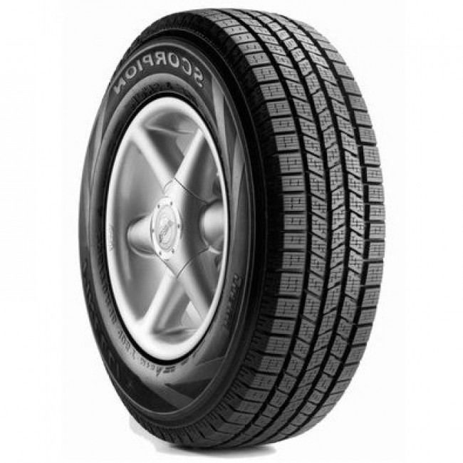 Pirelli - Scorpion Ice & Snow - 235/65R18 XL 110H BSW