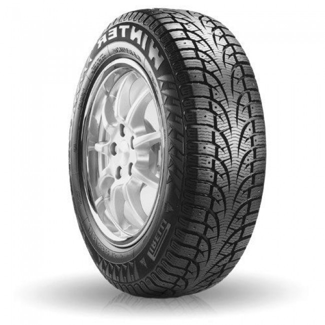Pirelli - Winter Carving Edge - 185/60R14 82T BSW