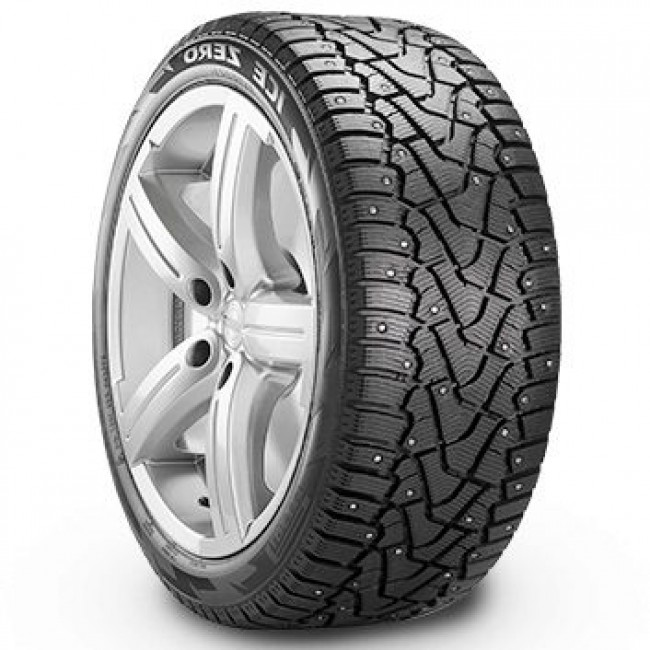 Pirelli - Winter Ice Zero Studded / Clouté - 265/45R20 XL 108H BSW