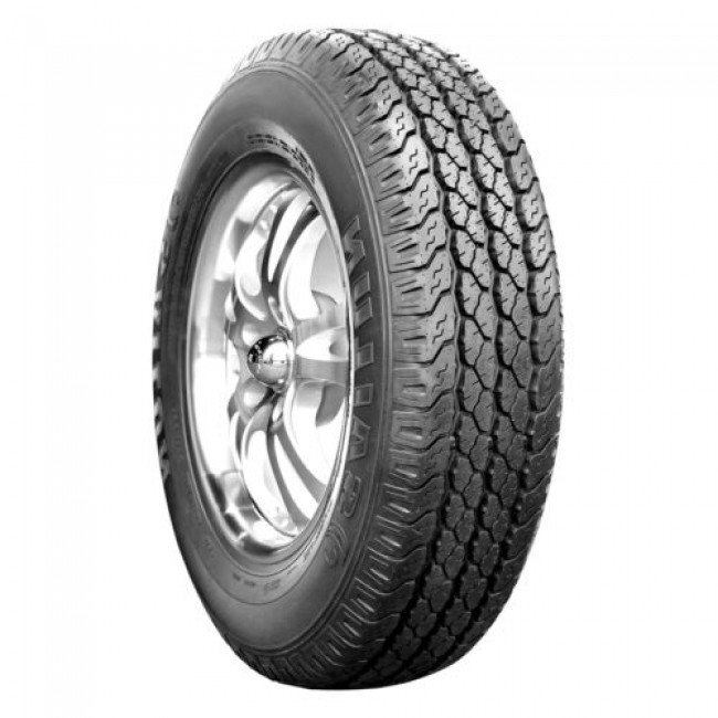Sailun Tires - SL12 COMMERCIAL - LT185/14R14 D 102/100Q